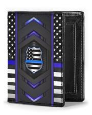 adadadad Men's Leather Wallet front