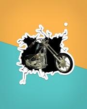 Chopper Crack Sticker - Single (Vertical) aos-sticker-single-vertical-lifestyle-front-02