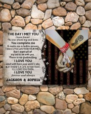 Custom Native The Day I Met You 17x11 Poster aos-poster-landscape-17x11-lifestyle-15