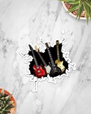 Guitar Crack Sticker - Single (Vertical) aos-sticker-single-vertical-lifestyle-front-06