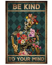 Hippie - Be Kind 11x17 Poster front