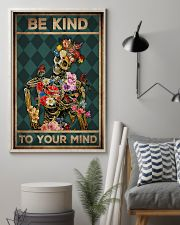 Hippie - Be Kind 11x17 Poster lifestyle-poster-1