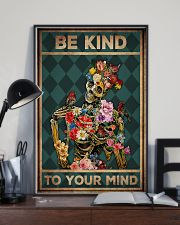 Hippie - Be Kind 11x17 Poster lifestyle-poster-2