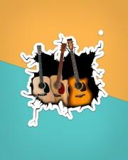 Guitar  Crack V1 Sticker - Single (Vertical) aos-sticker-single-vertical-lifestyle-front-02