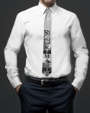 Scoutmaster Letter Photography Tie  Tie aos-tie-lifestyle-front-01