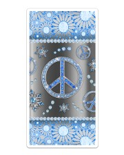 Hippie - Blue Phonecase Sticker - Single (Vertical) thumbnail