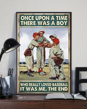 Baseball Once Upon A Time 11x17 Poster lifestyle-poster-2