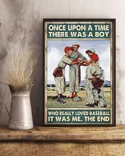 Baseball Once Upon A Time 11x17 Poster lifestyle-poster-3
