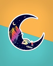 Camping Moon Sticker - Single (Vertical) aos-sticker-single-vertical-lifestyle-front-02
