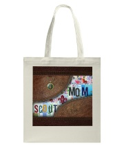 Scout Mom Tote Bag thumbnail