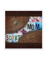 Scout Mom Sticker - Single (Vertical) thumbnail