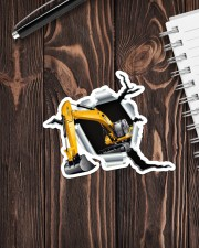 Excavator Hole Sticker - Single (Vertical) aos-sticker-single-vertical-lifestyle-front-05