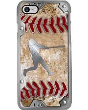 Baseball Batter Phone Case i-phone-8-case