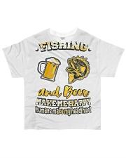 sdfefdsfsfdsf All-over T-Shirt thumbnail