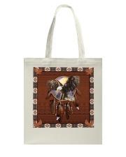 Native - Eagle Tote Bag tile