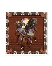 Native - Eagle Sticker tile