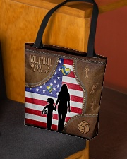 Volleyball Mom Tote All-over Tote aos-all-over-tote-lifestyle-front-02