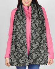 test khan quang co Fleece Scarf aos-fleece-70-x-10-scarf-lifestyle-11