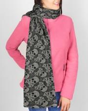 test khan quang co Fleece Scarf aos-fleece-70-x-10-scarf-lifestyle-12