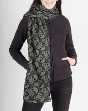 test khan quang co Fleece Scarf aos-fleece-70-x-10-scarf-lifestyle-13