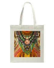 Native American Pride Tote Bag tile