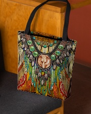 Native American Pride All-over Tote aos-all-over-tote-lifestyle-front-02