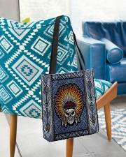 tote bag All-over Tote aos-all-over-tote-lifestyle-front-01