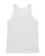 adad All-over Unisex Tank front