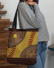 Tote Bag - VMH All-over Tote aos-all-over-tote-lifestyle-front-09