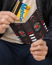 TEST Men's Leather Wallet aos-men-leather-wallet-lifestyle-front-12