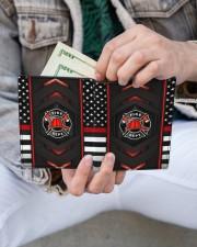 TEST Men's Leather Wallet aos-men-leather-wallet-lifestyle-front-14