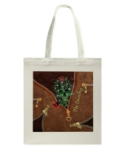 Cactus - No Touchy Tote Bag tile