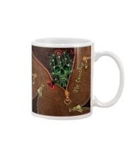 Cactus - No Touchy Mug tile