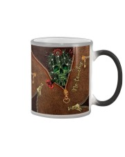 Cactus - No Touchy Color Changing Mug tile