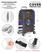 vlatie Small - Luggage Cover aos-luggage-cover-small-lifestyle-front-02