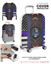 vlatie Small - Luggage Cover aos-luggage-cover-small-lifestyle-front-03
