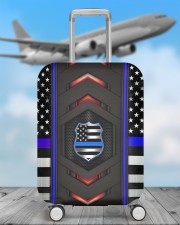 vlatie Small - Luggage Cover aos-luggage-cover-small-lifestyle-front-06