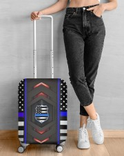 vlatie Small - Luggage Cover aos-luggage-cover-small-lifestyle-front-08