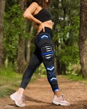 tèasfassaf High Waist Leggings aos-high-waist-leggings-lifestyle-20