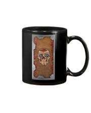 Skull Roses Mug tile