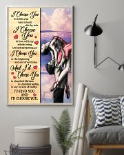 Ballet - I Choose You Poster 11x17 Poster lifestyle-poster-1