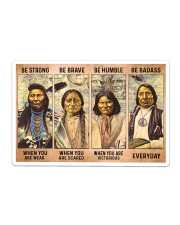 Be Strong - The Original Founding Fathers Sticker tile