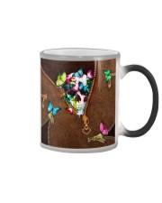 Sk Butterfly Color Changing Mug thumbnail