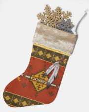 Feather Native Stocking Christmas Stocking aos-christmas-stocking-lifestyles-05