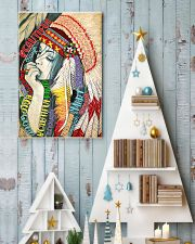 Native Beautiful 11x17 Poster lifestyle-holiday-poster-2