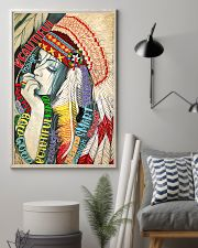Native Beautiful 11x17 Poster lifestyle-poster-1