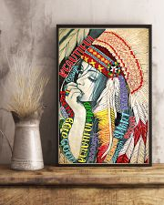 Native Beautiful 11x17 Poster lifestyle-poster-3