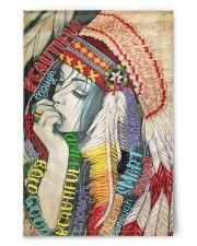 Native Beautiful Flags tile