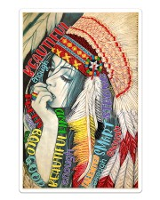 Native Beautiful Sticker tile