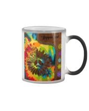 Hippie Soul Tote 25 Color Changing Mug thumbnail